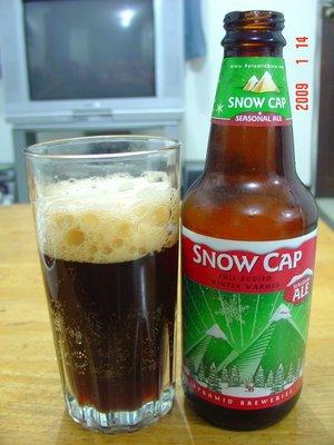 Snow Cap Ale