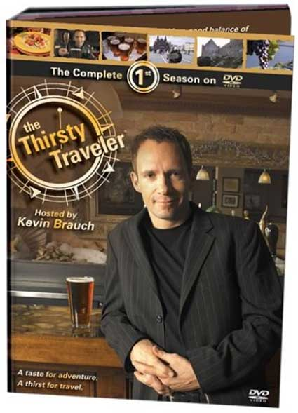 The Thirsty Traveller Season 1
