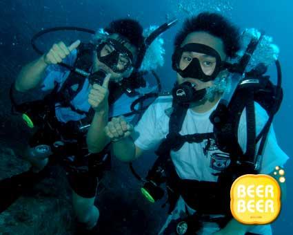 Diving @ Redang