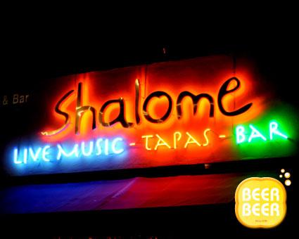 shalome @ TTDI