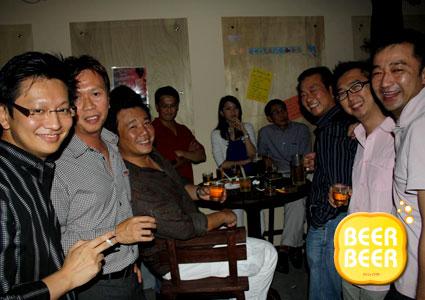 Bubbles @ Neo Damansara