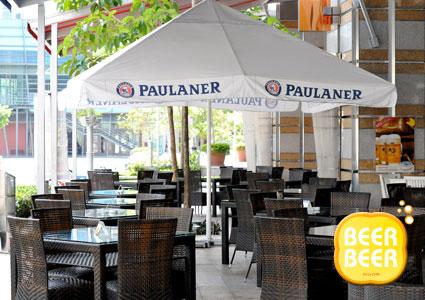 Bayernhaus @ Cap Square