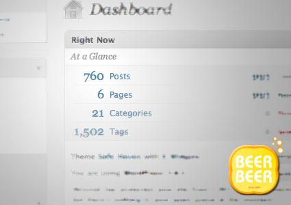 beerbeer over 700 post