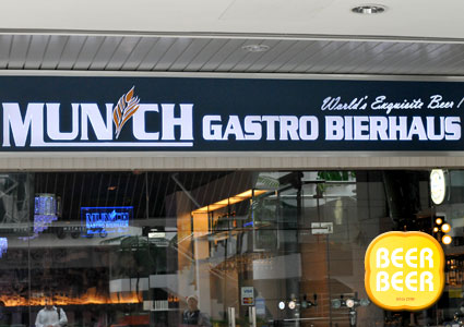 munich @ IOI Boulevard